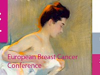 European Breast Cancer Conference EBCC-11 in Barcelona, 21. - 23. März 2018